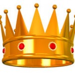 http://www.dreamstime.com/stock-photography-golden-crown-image17182132