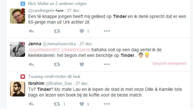 tinder 4